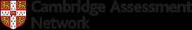 Logo of Cambridge Assessment Network VLE